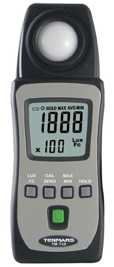 Máy đo độ sáng