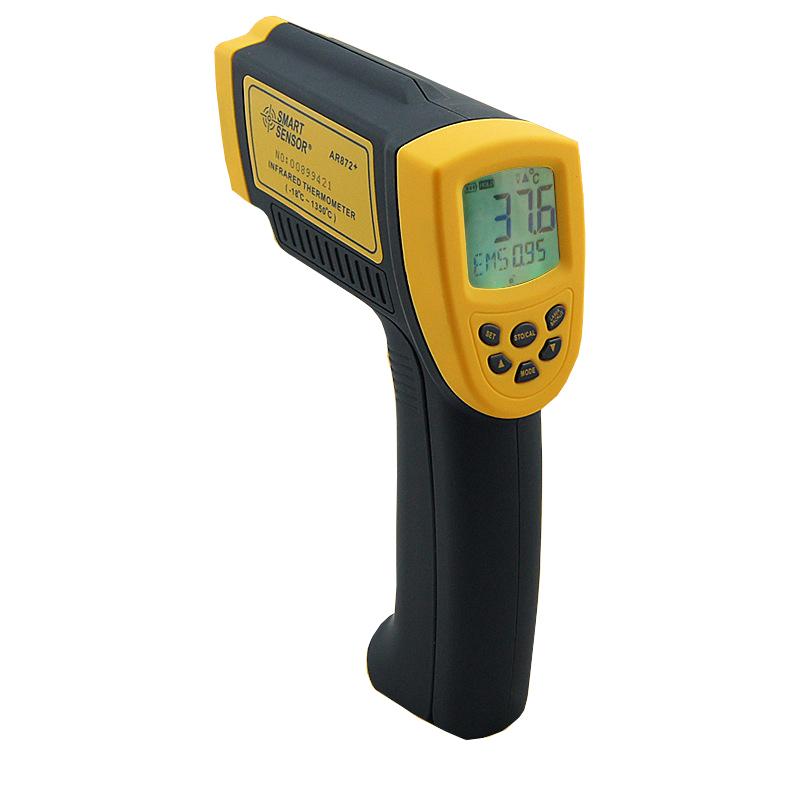 Máy đo nhiệt độ từ xa