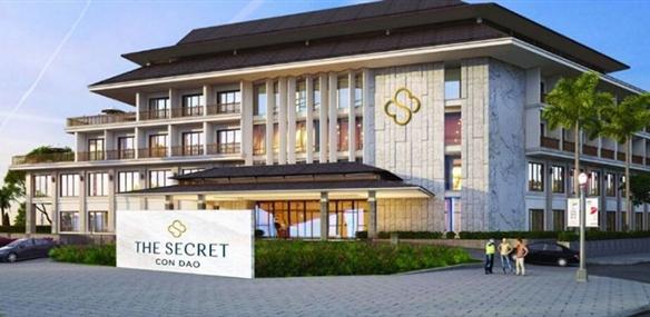 Khu nghỉ dưỡng ATC Resort - Côn Đảo